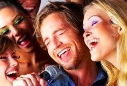 All In Good Fun Karaoke