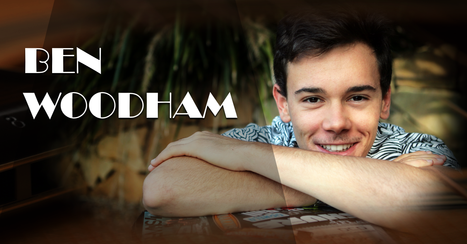 Ben Woodham