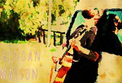 Brendan Watson