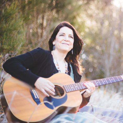 Chrissie Pearce
