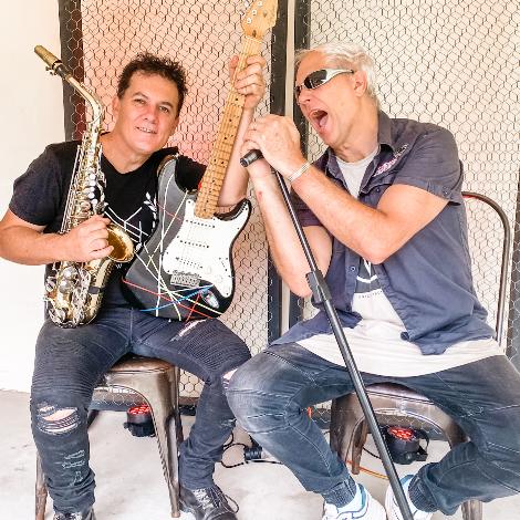 DJ and K