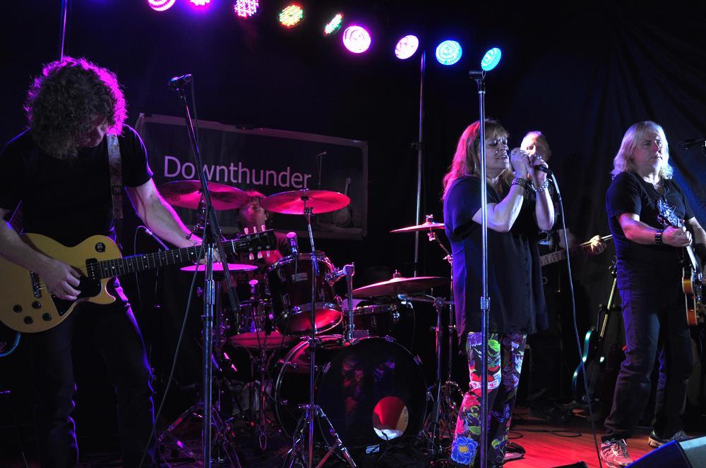 Downthunder