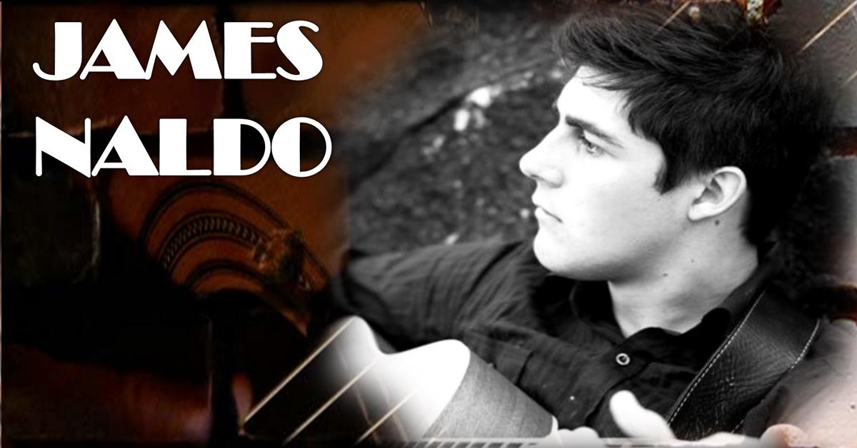 James Naldo