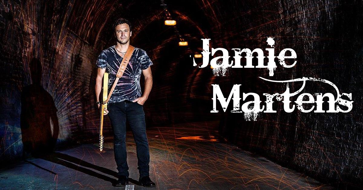 Jamie Martens