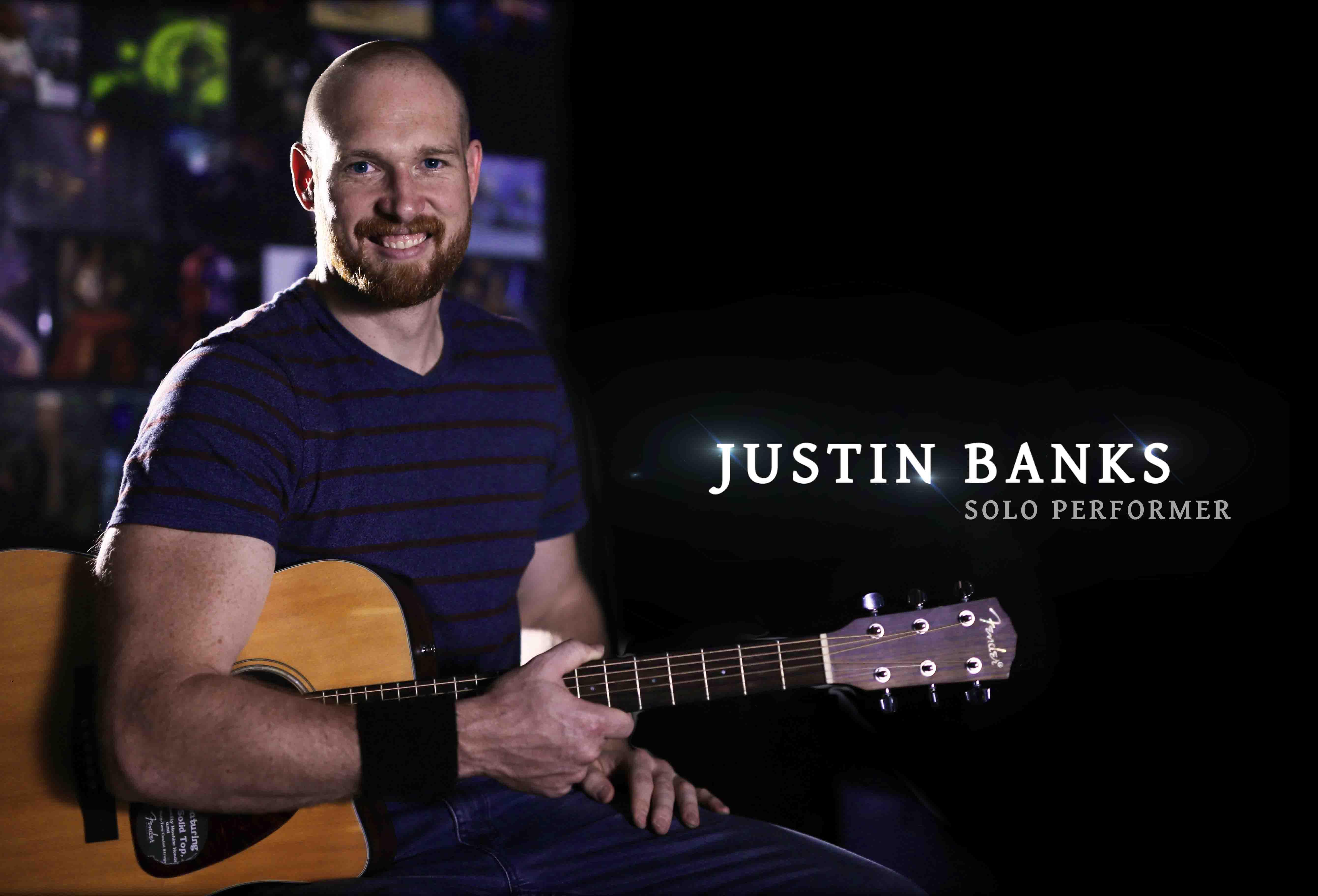 Justin Banks