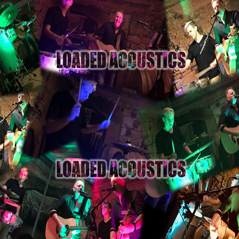LOADED ACOUSTICS