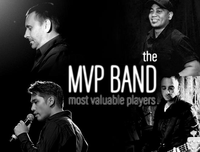 MVP Band