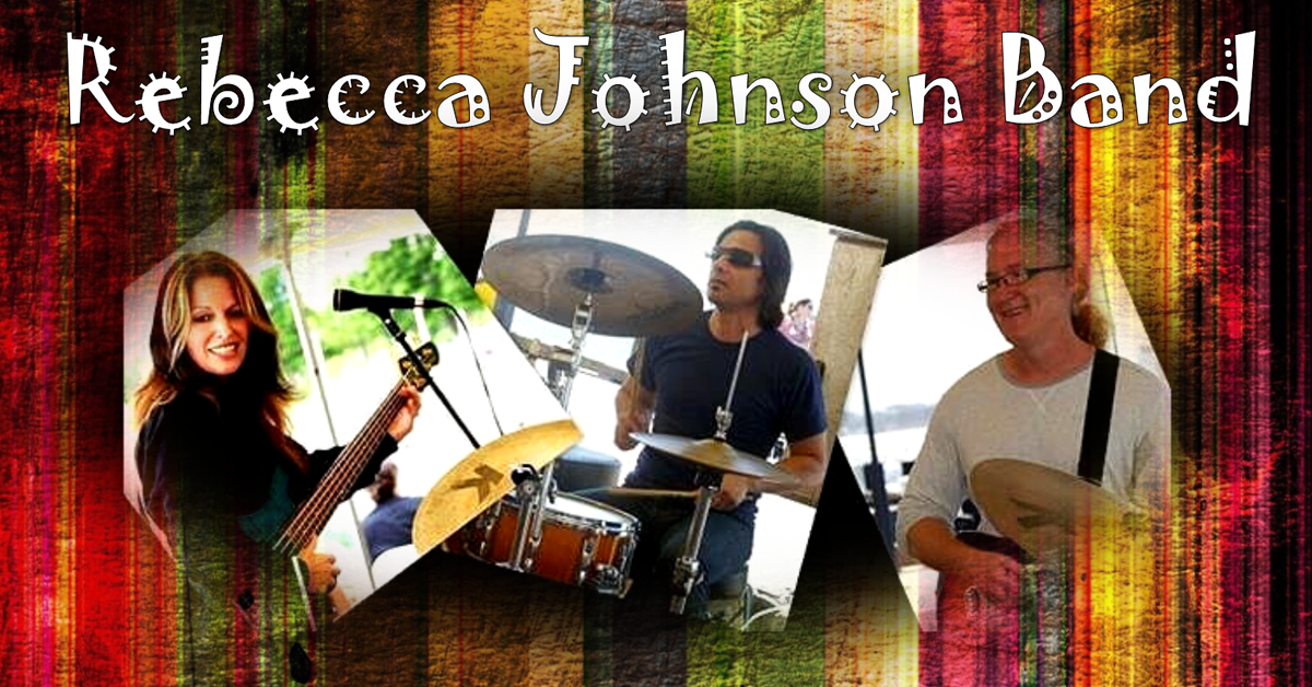 Rebecca Johnson Band