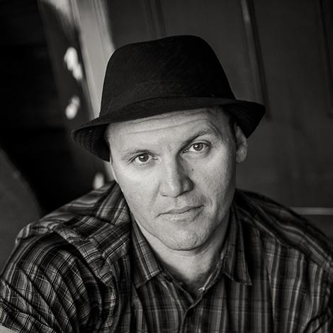 Tim Usher