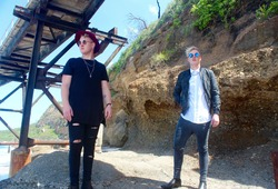 Zac and Ben